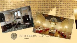 Hotel Bernini Firenze - Hotel 4 stelle lusso Firenze Italia - Luxury Hotel Florence Italy