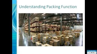 SAP Handling Unit Management Part 1 By Sridhar Kalepu