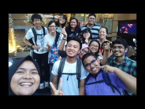 Ep 1: Exchange Program to Ho Chi Minh CIty, Vietnam.