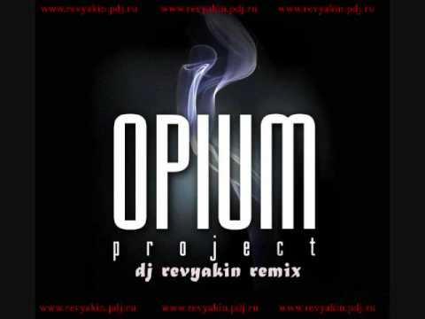 Opium Project - Hello Moskva (Dj Revyakin Next Touch Flo Remix).wmv