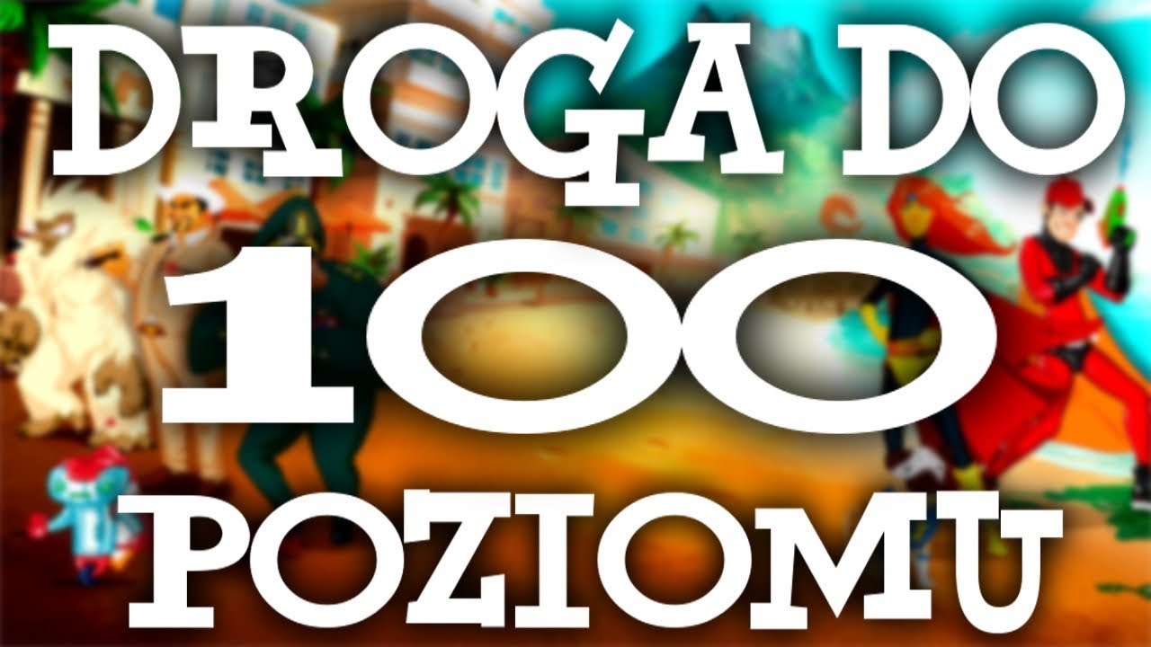 DROGA DO 100 POZIOMY! – Hero Zero #21