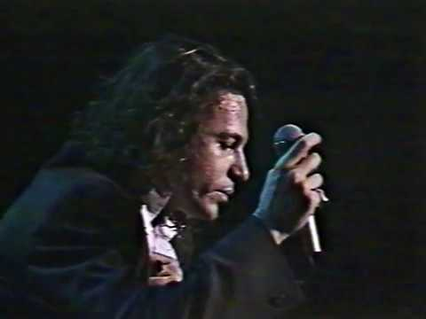 INXS - Live In Buenos Aires 1991
