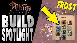 Albion Online | Build Spotlight | Two Handed Blink Frost