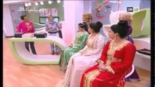 Les dames de coeur (sabahiyat 2M)