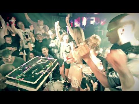Hudson Jeans | Las Vegas Mega Party | Marquee |