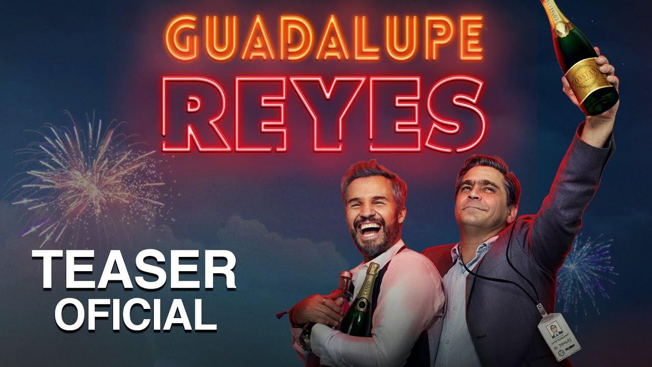 Guadalupe Reyes - Teaser Tráiler