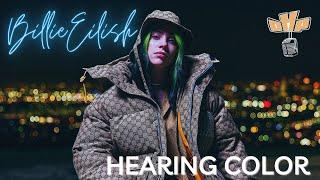 Hearing Color w Billie Eilish   OHP Uncut Podcast