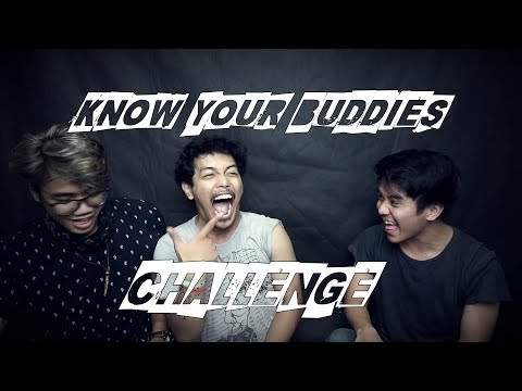 KNOW YOUR BUDDIES CHALLENGE!  SOD Do Your Punishment #8