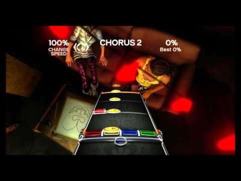 Bon Jovi - It's My Life - Drumless