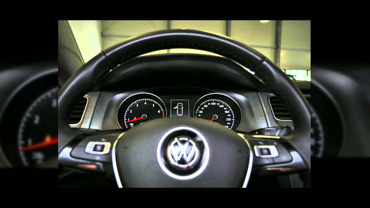 volkswagen golf vii 1 2tsi comfortl licht sicht pdc 17. Black Bedroom Furniture Sets. Home Design Ideas