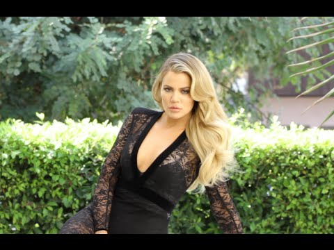 Khloe Kardashian's Weight Loss Secret | Behind The Cover