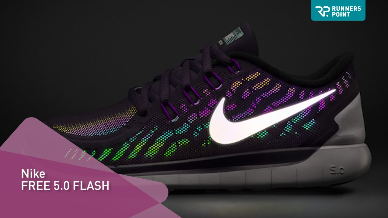 new style ddfe6 10142 ... Nike FREE 5.0 FLASH ...