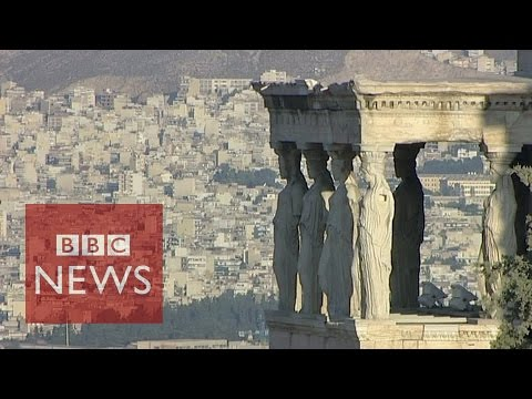 Grexit: What would happen if Greece left the Euro? BBC News