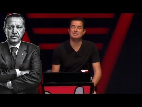 O Ses Türkiye'de Tayyip Erdoğan tartışması! 4 aralık 2016