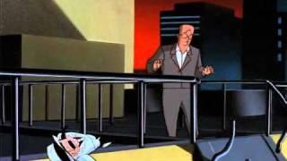 Batman vs. Ventriloquist and Scarface