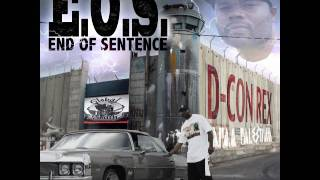 I'm A BEAST feat. Mikey - D-Con Rex (Global South)