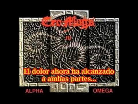 Cro-mags Victims (subtitulado español) mp3
