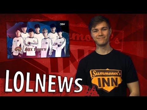 LeBlanc Reverse- Rework ist da! LoL News mit Sola
