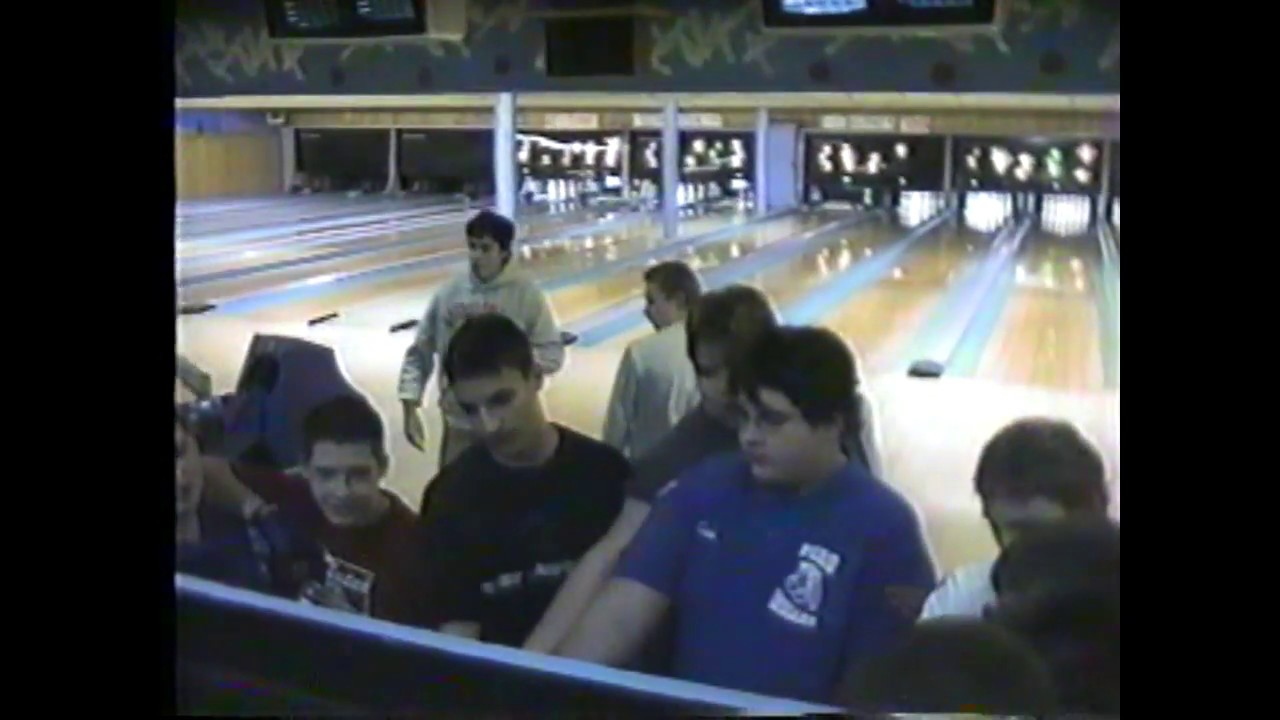 NCCS - Peru Bowling  1-5-04
