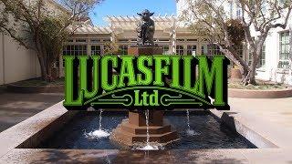 Lucasfilm - Star Wars HQ