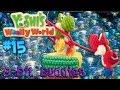 Yoshis Woolly World:Bubble Trouble!-8-Bit Buddies #15