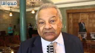 بالفيديو : ابو ذكرى : كل الشكر لإهتمام جامعة الدول العربية باليوم العالمى للملكية الفكرية