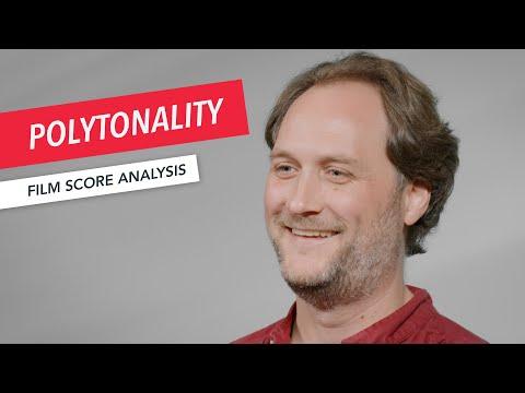 Polytonality in Film Scoring Music | Mixing Lydian and Minor Modes | Tim Huling