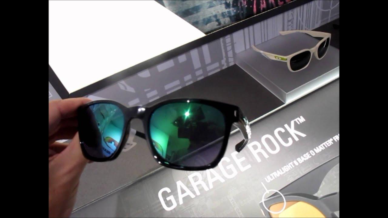 oakley garage rock verdi