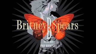Britney Spears - B in the Mix:The Remixes -11. Dont Let Me Be the Last to Know [Hex Hector Club Mix]