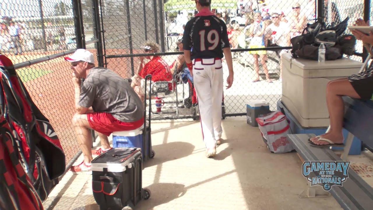 Baseball Nationals - GameDay Myrtle Beach - Episode 4