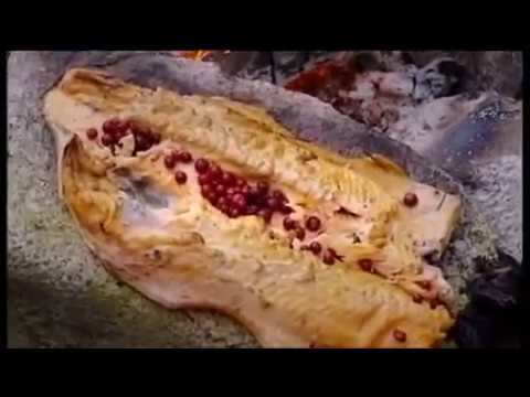Ray Mears' Bushcraft S02E04  Sweden