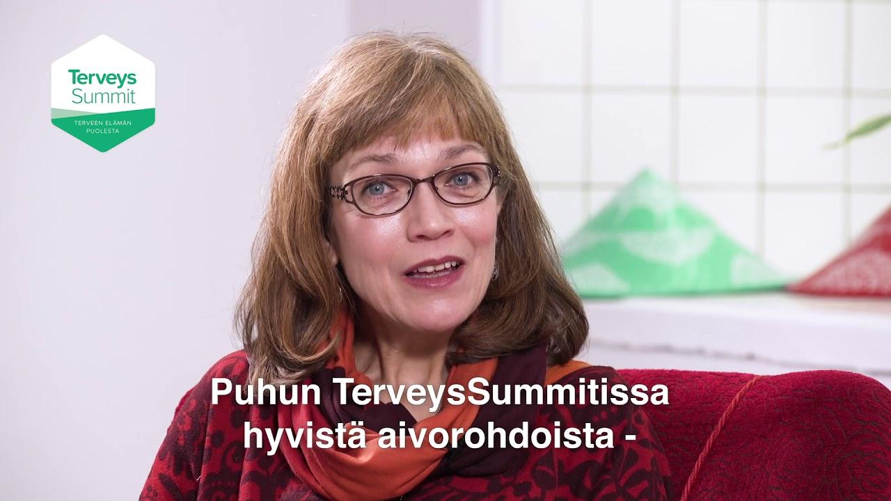 Raija Kivimetsä
