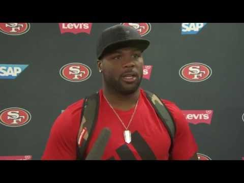 Carlos Hyde: I Want to Be a Three-down RB