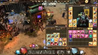 Drakensang Online : Camako2727 1001 Mystic Cubes