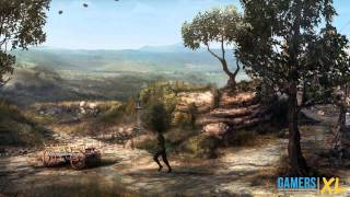 Lost Chronicles of Zerzura - Die ersten 15 Minuten [HD]