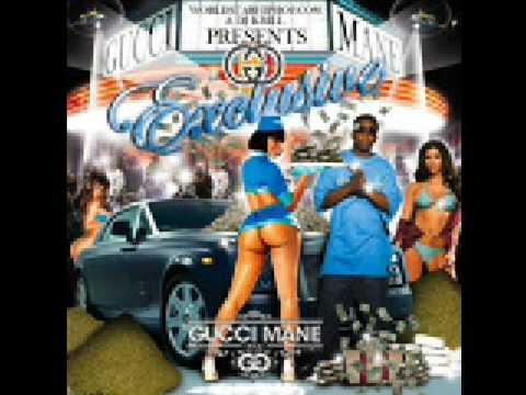 Gucci Mane - Back To Ballin'