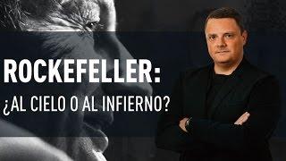 David Rockefeller: ¿Al cielo o al infierno?