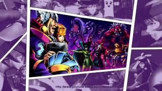 Video UMVC3 Ultimate Marvel vs Capcom 3 Hsien-Ko Ending download MP3, 3GP, MP4, WEBM, AVI, FLV Juli 2018