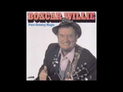 Boxcar Willie - Keep On The Sunny Side Of Life