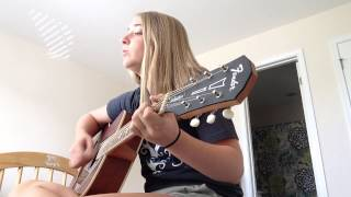 All I Want- Kodaline/ Isabel Weldie cover