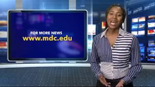 MDC-TV Newsflash, Episode 1