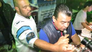 Download LA CUMBIA CANDELA DE SONIDO SAMURAI EN Full  HD   19 ANIVERSARIO NIÑOS PEREA 2017 MP3 song and Music Video