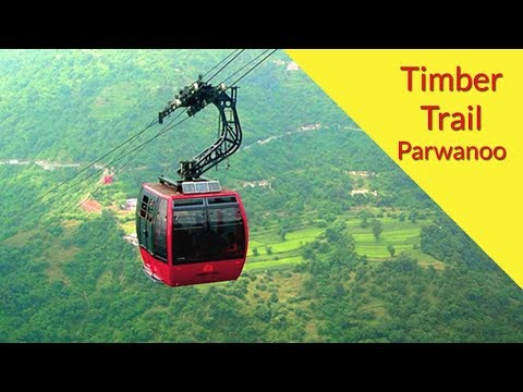 Timber Trail Cable Car, Parwanoo I Cable Car Parwanoo I Timber Trail resort