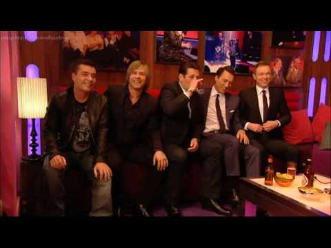 The Jonathan Ross Show With Spandau Ballet (1.7HD) PERFECT HD