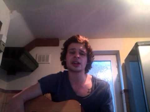 One Direction- Rock Me (Steve Wood Cover)