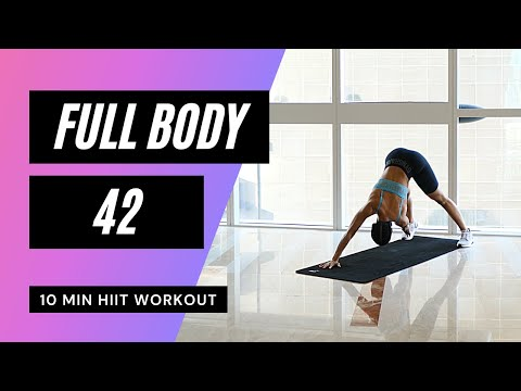 Full Body Workout 👉 Full Body Workout (WEIGHT LOSS): 68