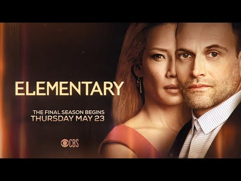 Elementary Season Seven Final Season Promo