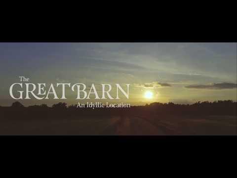The Great Barn Wedding Venue (short) 2019