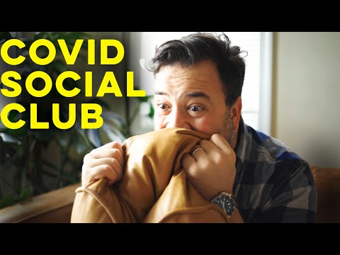 How you can Stay Social in a Pandemic | How to Drink