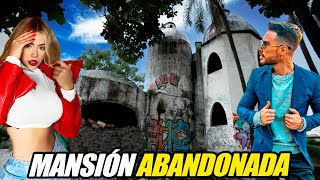 MANSION DE LUJO ABANDONADA EN SINALOA 💰